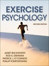 Exercise Psychology-2nd Edition by Buckworth, Janet, Dishman, Rod, O'Connor, Pa