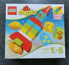 LEGO DUPLO Rocket 10815 NUOVO