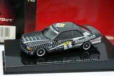 Auto Art 1/43 - Mercedes 500 SEC AMG SPA 1989