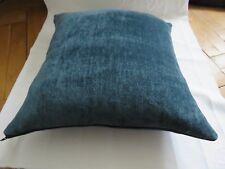 Mark Alexander Borough Persian Blue Cushion Cover