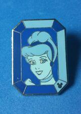 Cinderella Princess Gems Hidden Mickey Disney Pin Dlr