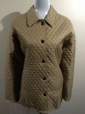 BARBOUR TAILORED Lightweight women's jacket UK 12 US 8 EUR 38 FR 40 (pv:149€)