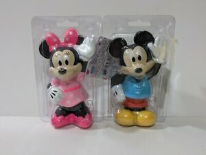 Disney Mickey And Minnie Mouse Children's Water Squirter Outside Play Toy