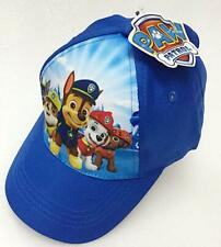 fd117128f Boy s Baseball Caps PAW Patrol for Boys