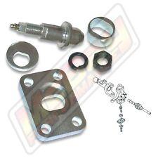 Dana 60 4x4 Front Axle Kingpin Adjustable Eccentric Alignment Camber Kit 44-910