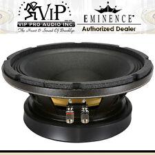 "Eminence Kappa Pro-10A mint Hi-Quality 10"" Mid-Bass Woofer 8-Ohm 1000W Speaker"