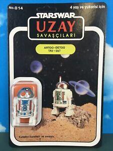 Star Wars Uzay R2-D2 Reproduction