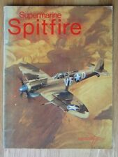 Supermarine Spitfire - Peter Moss