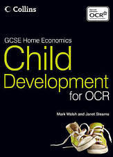 GCSE Child Development for OCR: Student Textbook by Mark Walsh (Paperback, 2010)