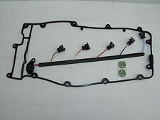 LAND ROVER DISCOVERY 2 TD5 FUEL INJECTOR HARNESS & ROCKER COVER GASKET 98 > 01