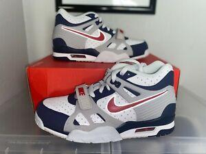 estaño Pizza práctica  Nike Air Trainer 3 Sneakers for Men for sale   eBay