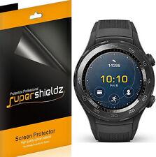 6X Supershieldz Anti Glare (Matte) Screen Protector For Huawei Watch 2 Classic