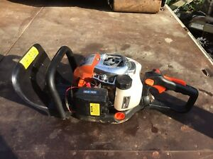 Hyundai P2600HT Hedge Cutter Breaking For Parts - NOT COMPLETE CUTTER FOR 99p