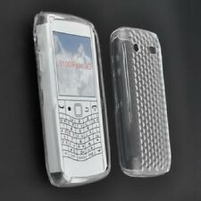 Cover for Blackberry Pearl 3 G 9100, pearl 3 g 9105, silicone TPU clear