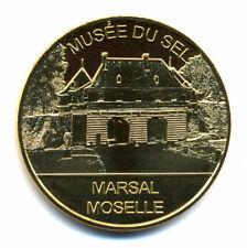 57 MARSAL Musée du Sel, 2020, Monnaie de Paris