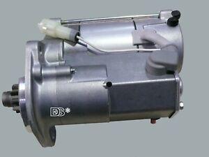 Carrier Refrigeration - Starter motor - 25-39316-00 - Vector CT4.134 engine
