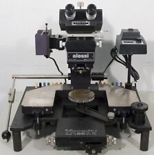 "MicroManipulator 6000 4"" Manual Prober/Micro Manipulator 100 mm"