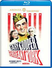 Sergeant York [New Blu-ray] Full Frame, Subtitled