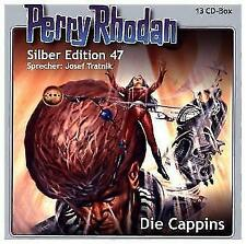 Perry Rhodan Silber Edition 47 - Die Cappins von William Voltz, H. G. Ewers und Clark Darlton (2016)