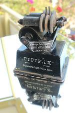 PIPIFAX Messerschärf-Maschine von Guhl & Harbeck, german knife sharpener