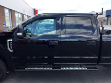 Running boards side step nerf Bars for 2017-2018 Ford F250 F350 Super Crew Cab