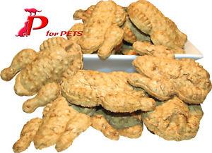 10 x Rawhide Dog / Puppy Treats - Roast Chicken pack