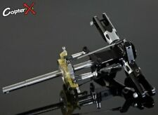 CopterX CX600BA-01-11 Flybarless Rotor Head Set for T-rex Trex 600 Helicopters