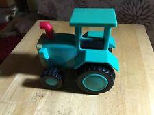 Bob The Builder - Tractor Travis