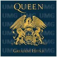Queen - Greatest Hits II Nuevo CD