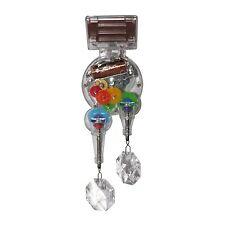 Kikkerland Solar Double Rainbow Maker Swarovski Element Creative Toy Gift Xmas