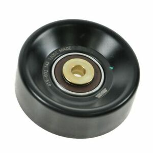 Serpentine Belt Idler Pulley for Chevy Buick GMC Ford Jeep Eagle Cadillac Dodge