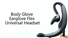 Bodyglove Earglove Flex Over the Ear Cell phone Headset 2.5mm & 3.5mm jack