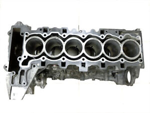 Bloc moteur pour MOTEUR BMW E61 525i 04-07 7539322