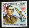 Timbre NOUVELLE CALEDONIE / NEW CALEDONIA stamp YT Aérien n°267 (b) n**(Cyn22)