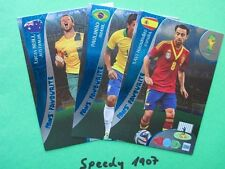 FIFA World Cup Brasil 2014 tutte 27 tifosi Favourites all Panini Adrenalyn WM