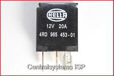 Relais Hella 4RD965453-01 - KFZ PKW LKW Relais Wechsler  4RD 965 453-01