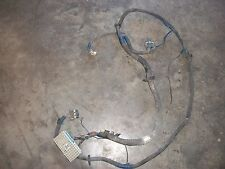 1997 BUICK CENTURY 4 DOOR SEDAN FRONT HEADLIGHT CLIP WIRE HARNESS