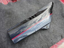1986-88 Kawasaki GPZ 1000 RX Right side tail section cover Free ship NR