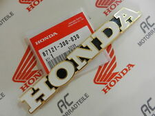 Honda CB 500 Quatre K2 Emblème de Réservoir Logo à Carburant Badge CB500 Sact