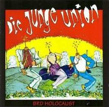 JUNGE UNION, DIE  BRD Holocaust CD (1994 Epileptic)