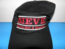 USCHO Goalie Sieve Hat (NWT)