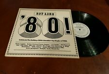 Hit Line 80 Pink Floyd Journey Billy Joel Bruce Springsteen Paul McCartney Promo