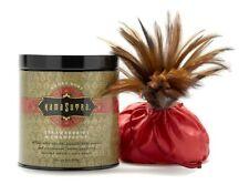 Kama Sutra Honey Dust Body Powder - Strawberry Dreams 200g