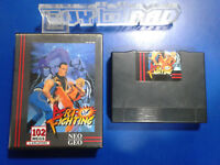 Art Of Fighting [NTSC-U] USA US - SNK Neo Geo AES