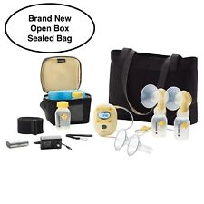 Medela® Freestyle Hands-Free Double Electric Breast Pump Deluxe Set