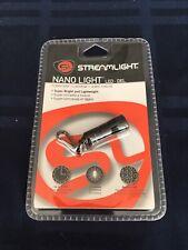 Streamlight Nano light Flashlight