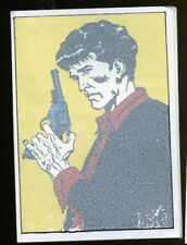 Dylan Dog Stickers Figurina n° 52