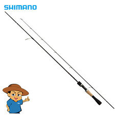 Shimano CARDIFF EXLEAD S59XUL/R-G Extra Ultra Light trout fishing spinning rod
