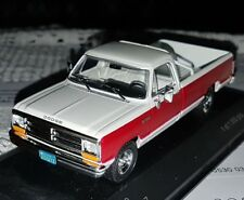 WHITEBOX COLLECTORS MODEL DODGE RAM 1987 PICK-UP LIMITED EDITION SCALE 1:43 NEW