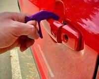 ✅ Anti virus abridor puertas y pulsador botones evitar contacto desinfectante 🦠